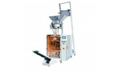 Full automatic packaging machine combined with volumetric cups ALD-420BZ