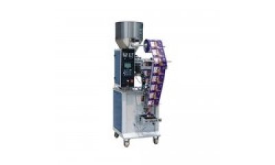 Vertical automatic packaging machine DLP-320A/320XA