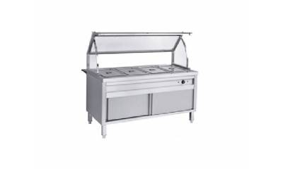 Pan Buffet Bain Marie DM47-4/5/6